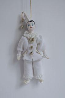 Doll Pierrot.