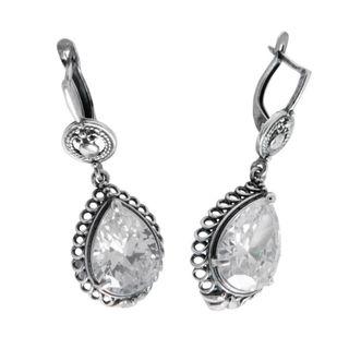Earrings 30145
