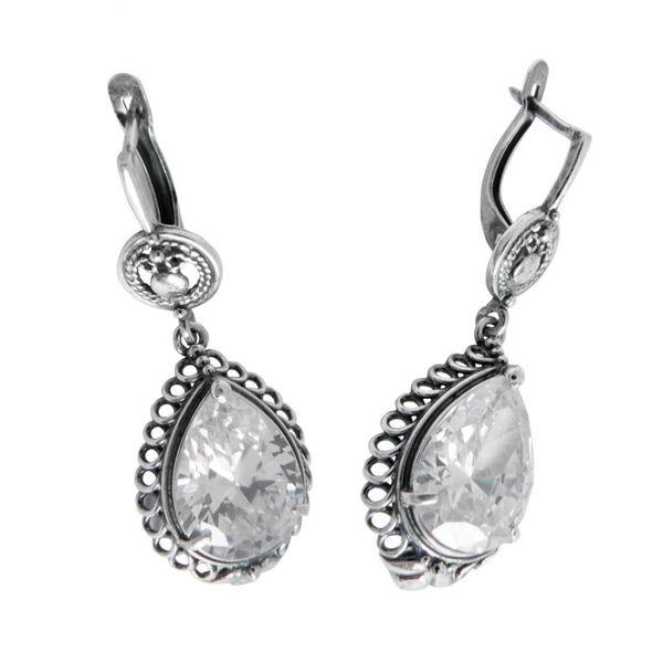 Earrings 30145 'Argentarii'