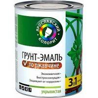"Enamel PF-115 ""Yaroslavsky coloring"" universal"