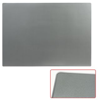 Mat-lined Board for writing (655х475 mm), transparent, gray, DPS