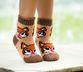 Bright Children's Wool Socks - view 21