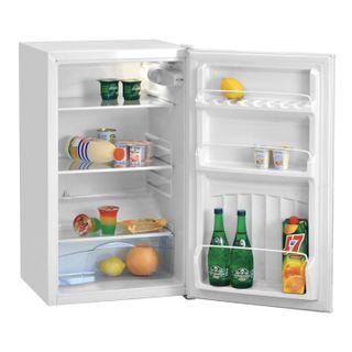 NORDFROST NR 507 W fridge, single-camera, 111 litre, freezer-free, white