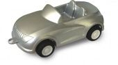 Convertible - a toy for children from 1 to 6 years