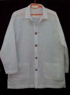 Men's Flax Jacket