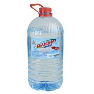 5 litres bleaching, disinfection and cleaning, Belica (chlorine 15-30%), liquid