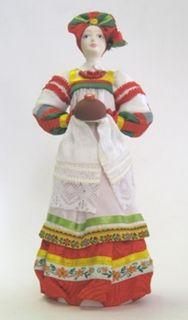 Kubanochka. Doll gift