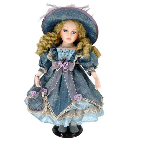 "Remeco Collection / Doll ""Larissa"""