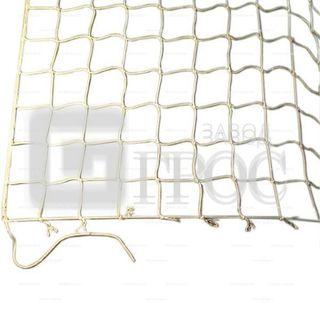 MESH FOOTBALL (GATE 7,5Х2,5М)