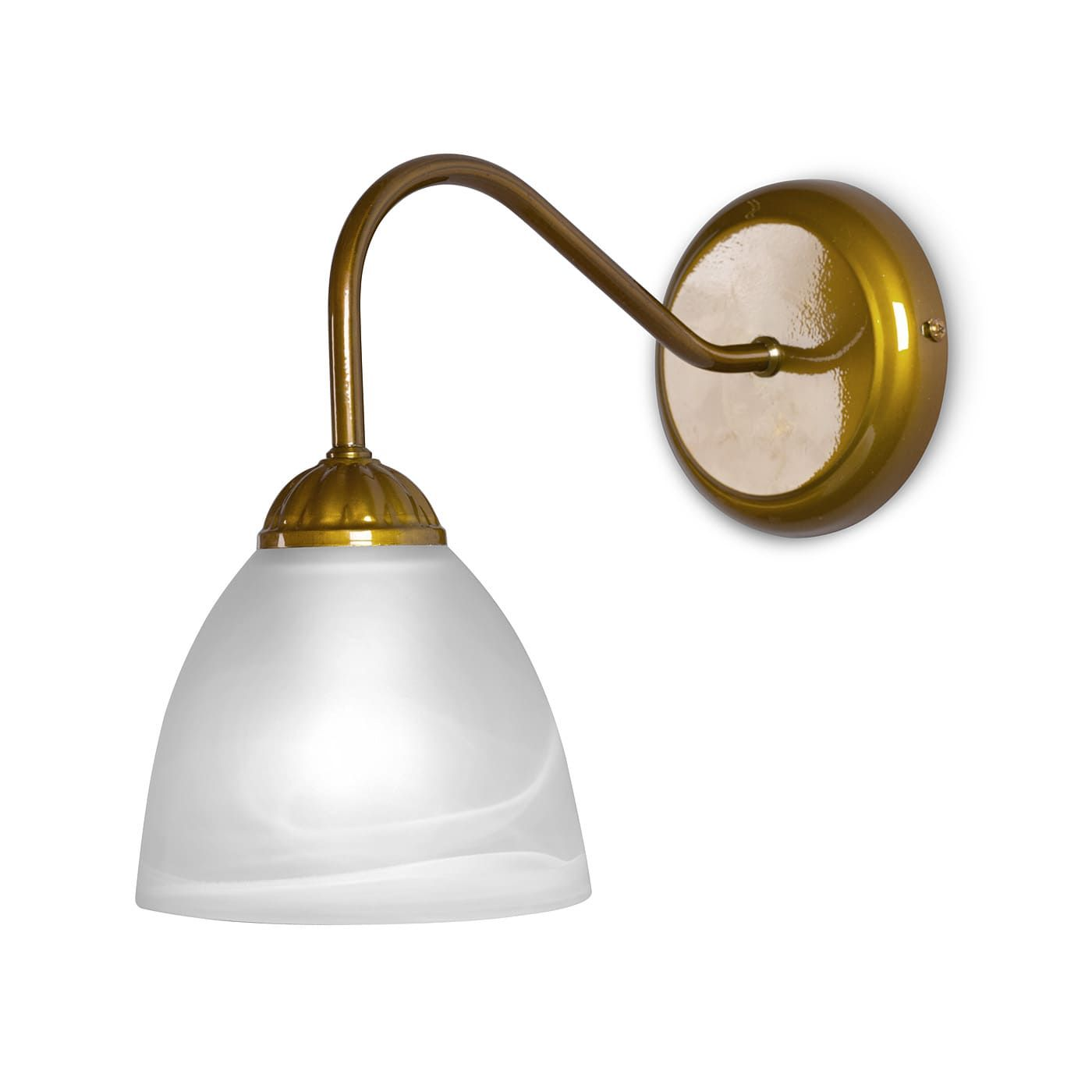 PETRASVET / Wall lamp S2113-1, 1xE27 max. 60W