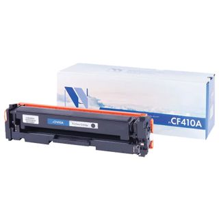 Toner cartridge NV PRINT (NV-CF410A) HP M377dw / M452nw / M477fdn / M477fdw / M477fnw, black, yield 2300 pages