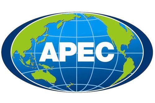 比赛亚太经合组织APEC企业家奖BEST
