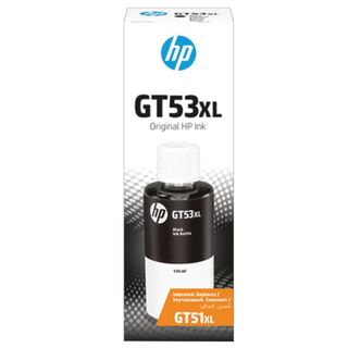 HP GT53XL (1VV21AE) InkTank 315/410/415 SmartTank 500/515/615 Black Original 135 ml