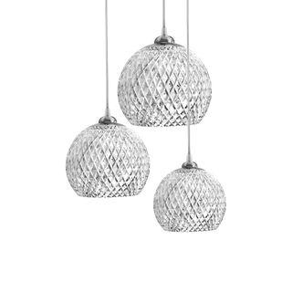 "Lamp ""Manhattan-3"" 185/220/245 mm"