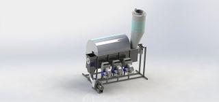 Drying unit