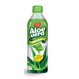 Wholesale Aloe Vera Juice Drink Supplier With Fruity Flavor in Vietnam