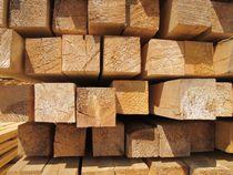 Timber 100x100x6000