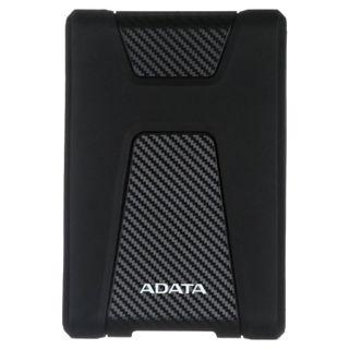 "A-DATA / Hard disk external HDD DashDrive Durable HD650 1TB, 2.5 "", USB 3.1, black"