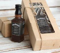 Soap male Jack Daniels - 3D bottle