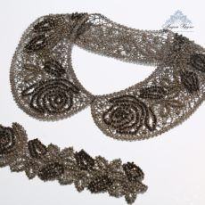 Lace Collar №62