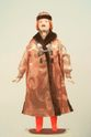 Doll gift. Royal costume. Moscow Mid-17th century. - view 1