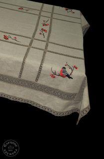 Linen tablecloth С2124Н