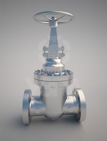 VALVE VALVES WITH EXTENDED SPINDLE 1.6 MPa - Stop valves