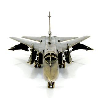 The model of the bomber SU-24 1:72