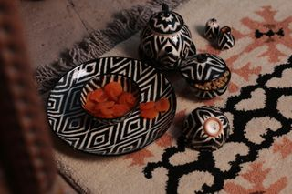 "LA`AL Textiles / Carpet ""Wakhan V1"", 100 х 150 cm"