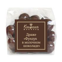 Mini pack dragee in milk chocolate 'Hazelnut'