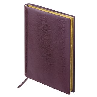 Diary of an undated SMALL FORMAT (100 x150 mm) A6, BRAUBERG