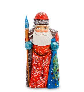 "Wooden figurine ""Santa Claus"" 16.5 cm"