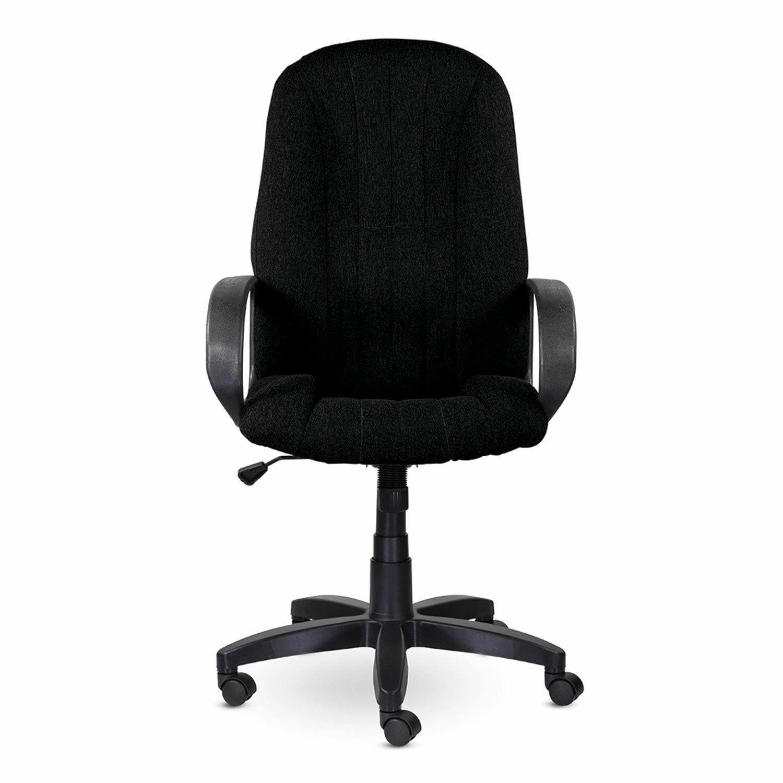 "Office chair BRABIX ""Classic EX-685"", fabric C, black"
