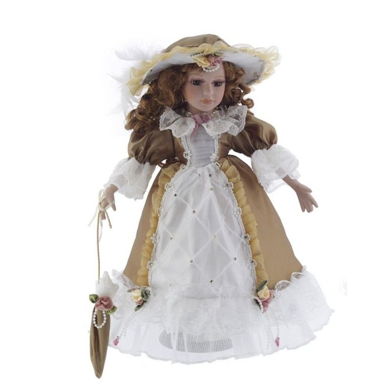 "Doll collection ""Svetlana"""
