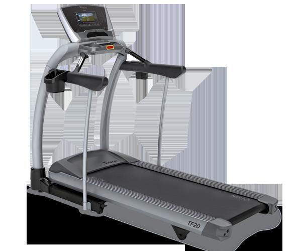 "Hercules / Treadmill ""Vision TF20 Elegant"""