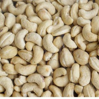 Dried Cashew Nuts W240 W320 W450