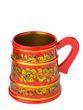 Mug Khokhloma painting 120*100 - view 1