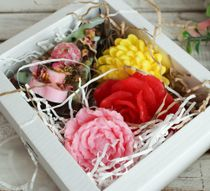 Flower Bliss - Soap Gift Set