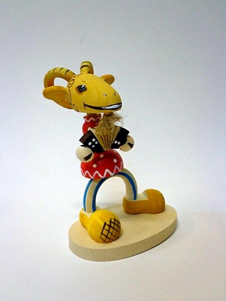 "Tver souvenirs / Tver theme ""Kozel Tverskoy"""
