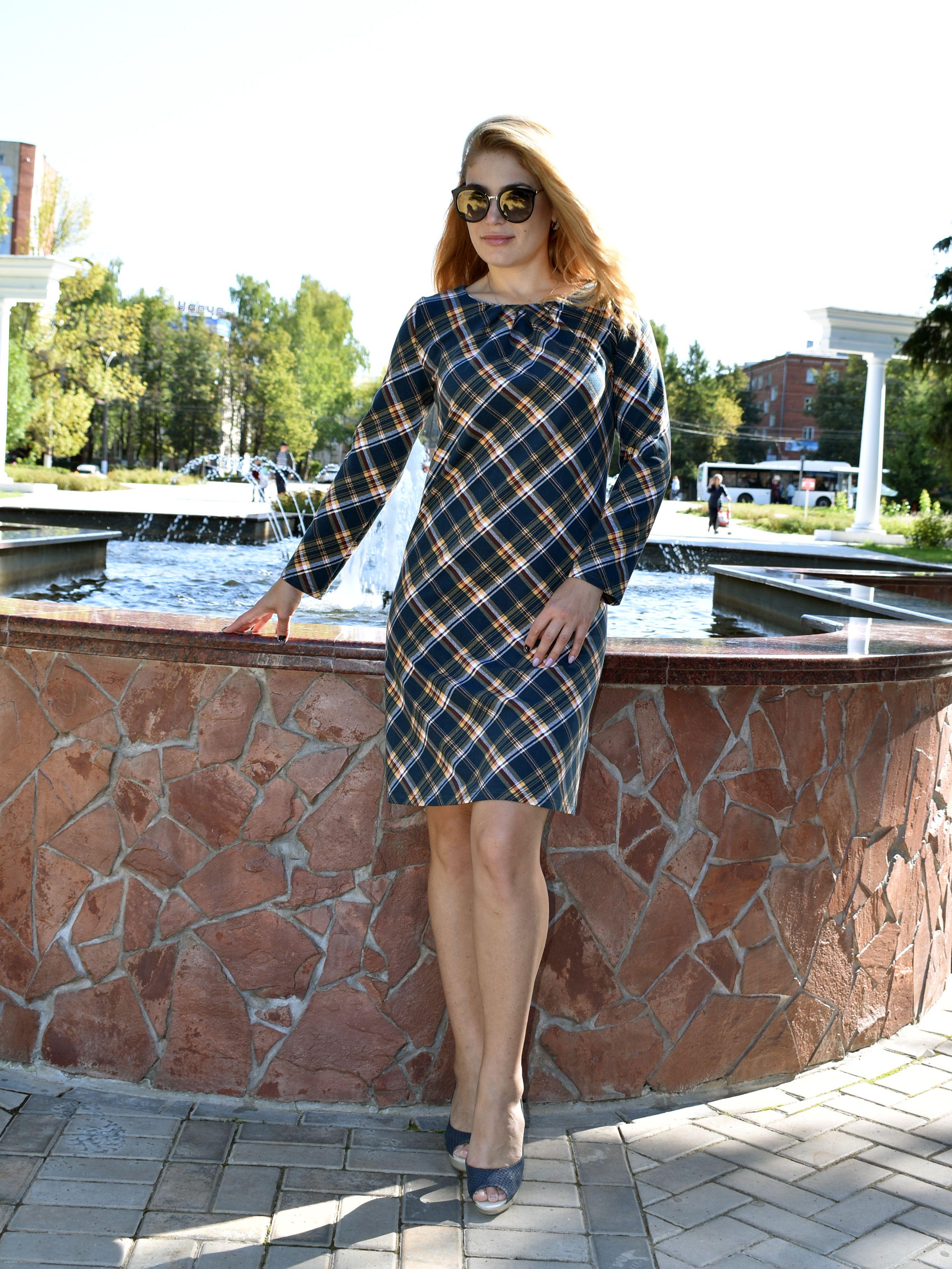 W3-519 women's Dress