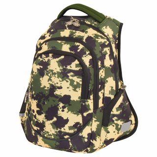Backpack BRAUBERG SPECIAL,