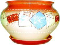 Ceramic pot 'Pot' 8 l