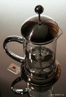 Kettle French Press
