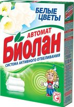 "Washing powder ""Biolan"""