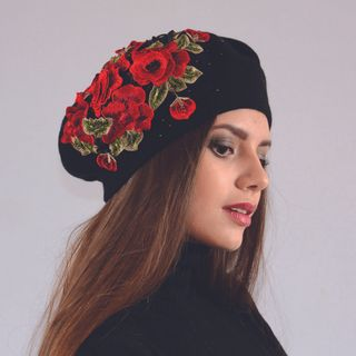 Headwear from Leo Bublikov