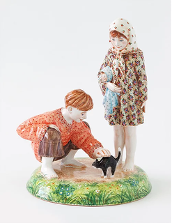 Children (Peoples of the World) - Interior Products