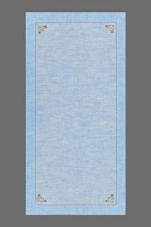 Linen table top