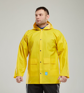 "Jacket waterproof FAVORIT ""Standard"""
