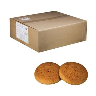 """ROT FRONT / """"Favorite"""" oatmeal cookies, by weight, 4 kg, corrugated box"""