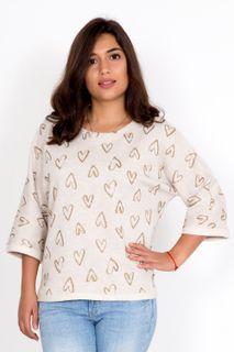 Sweatshirt Carmine B Art. 5417